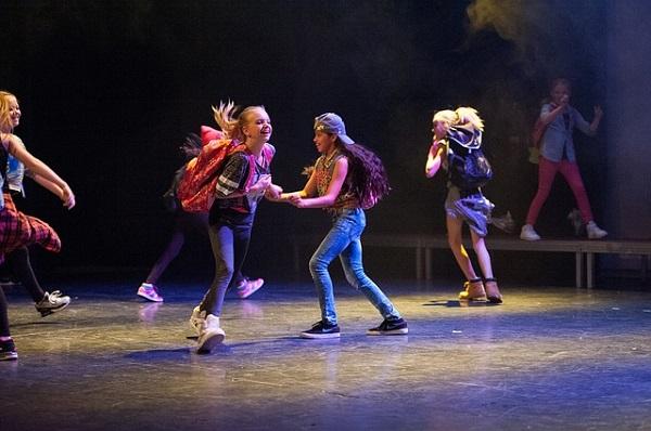 tanzkunst